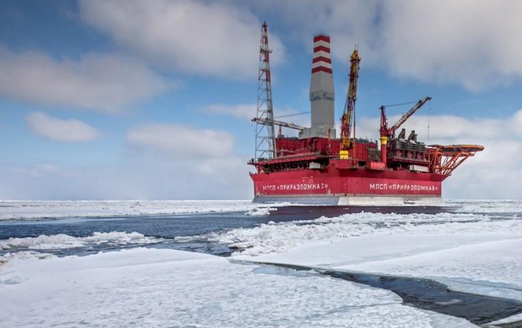 Технологии для Арктики