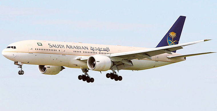 Самолет развернули в воздухе из-за забытого ребенка