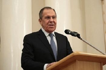 Сергей Лавров назвал историю переворота на Украине позором Европы