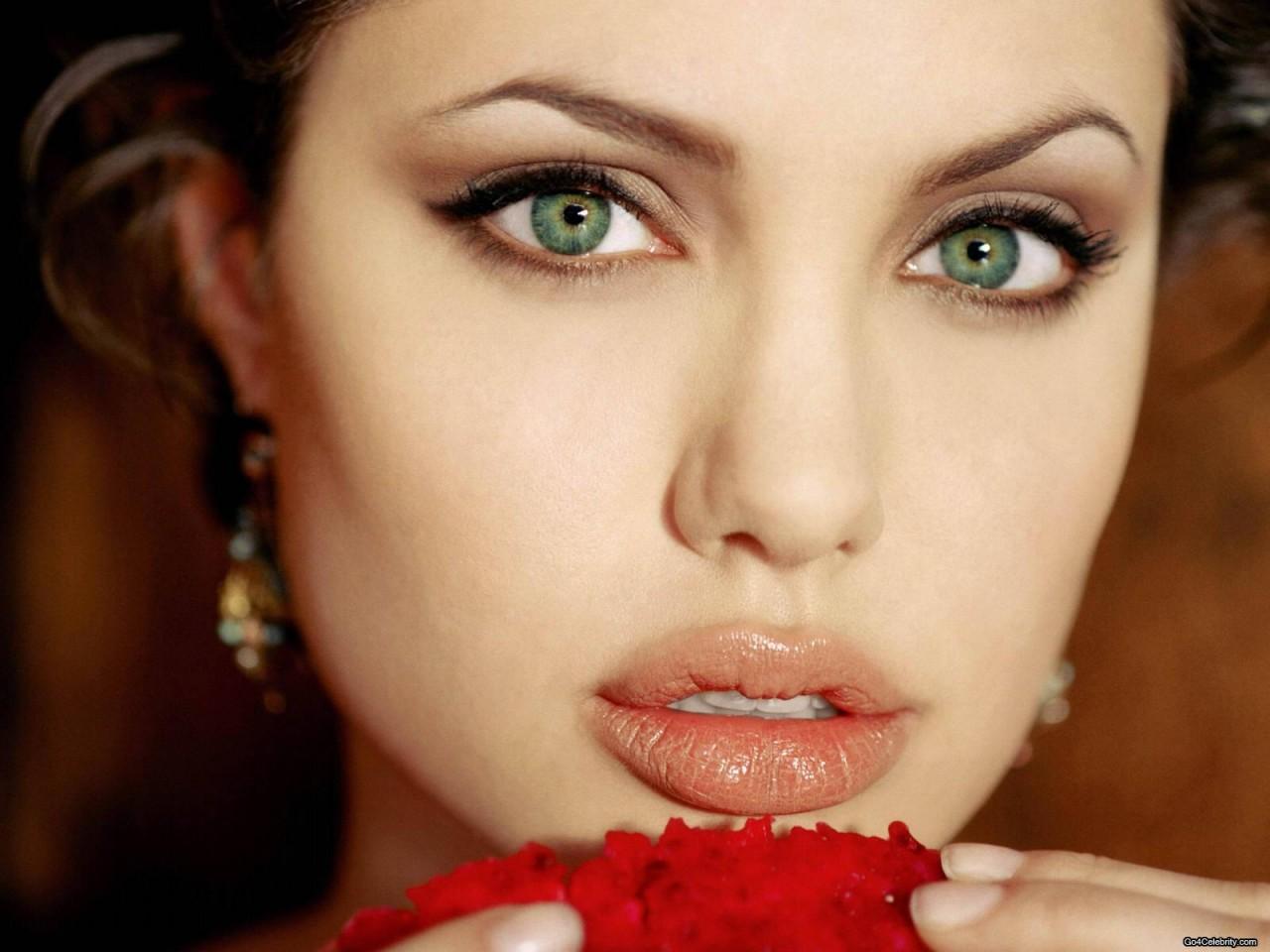Топ 10 самых красивых девушек в мире в 2014 году 10