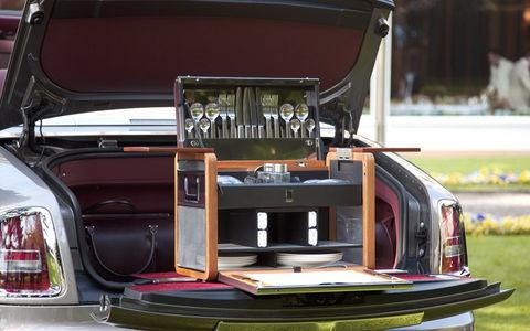 12 удивительных опций в автомобиле
