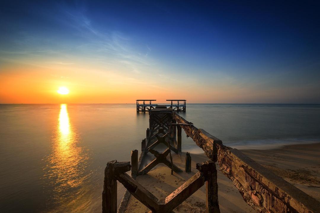 25 прекрасных фотографий о тёплых краях и песчаных пляжах - 24