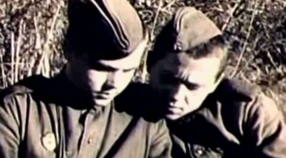 Виктор Тартанов И Мария Сингина На Всю Оставшуюся Жизнь