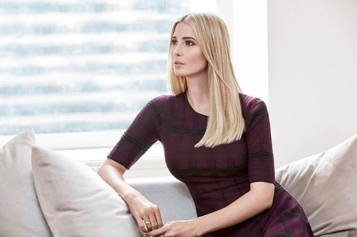 Идеальный образ: 5 уроков стиля от Иванки Трамп, которые помогут каждой женщине выглядеть восхитительно
