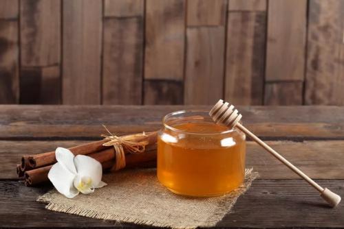 Корица и мёд в ПОМОЩЬ здоровью.