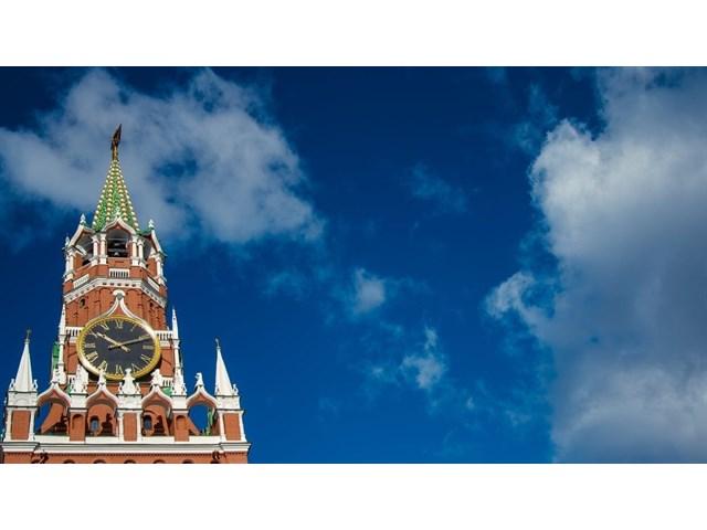 Россия не может менять президентов США, иначе бы она владела всем миром