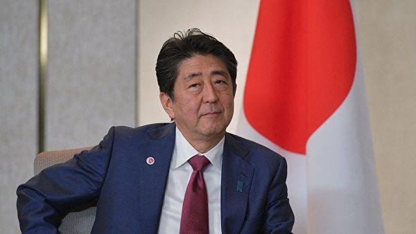Абэ заявил, что в переговорах Японии и России по мирному договору настал решающий момент