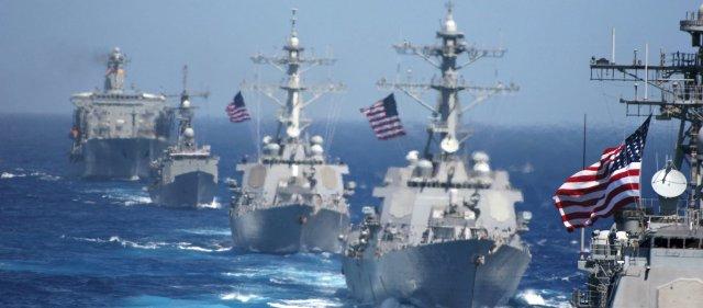 Veterans Today: Американский народ не сможет разыграть из себя удивленную жертву...