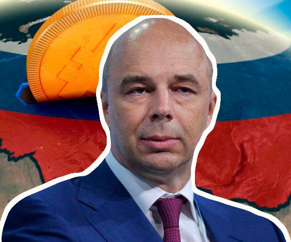 Силуанов: деньги из Фонда национального благосостояния частично потратят на иностранные инвестиции