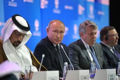 Путин рассказал о проституци…