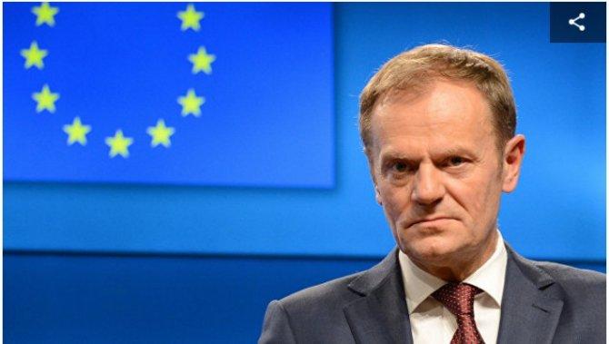 Сенатор о словах Туска: Россия развивается, а ЕС пусть остается с санкциями