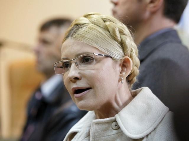 Тимошенко: Украина должна срочно вступить в НАТО, тогда в стране закончится война и разруха