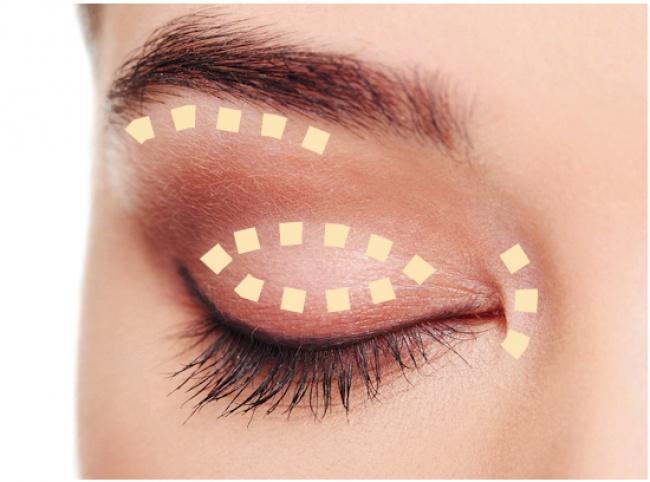 Делимся - подборка секретов макияжа, о которых вам не расскажет даже визажист