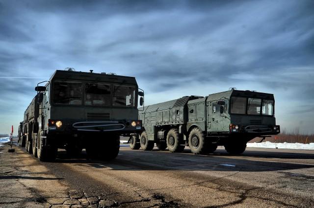 Сергей Шойгу о беспокойстве США и ядерных ракетах России: «Куда хотим – туда и ставим»