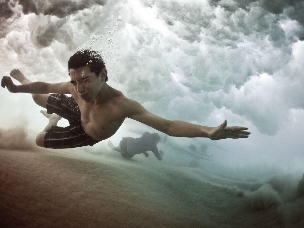 283 Лучшие фото National Geographic за декабрь 2011