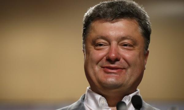 Украина не«ВКонтакте»: кчему готовит страну Петр Порошенко
