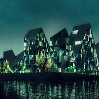 Самые необычные дома мира 4