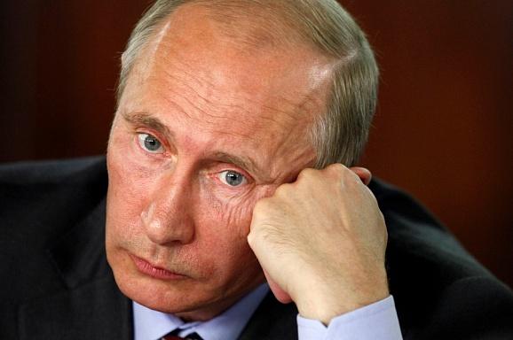 О главных политических ошибках Путина