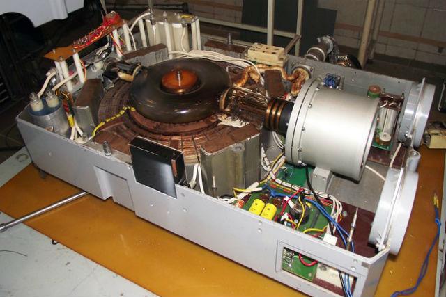 Томские учёные собрали томограф, позволяющий просвечивать космические спутники