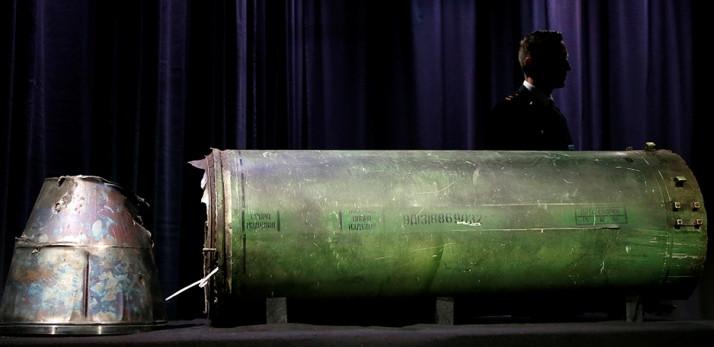 Австралия и Нидерланды официально обвинили Россию в катастрофе MH17