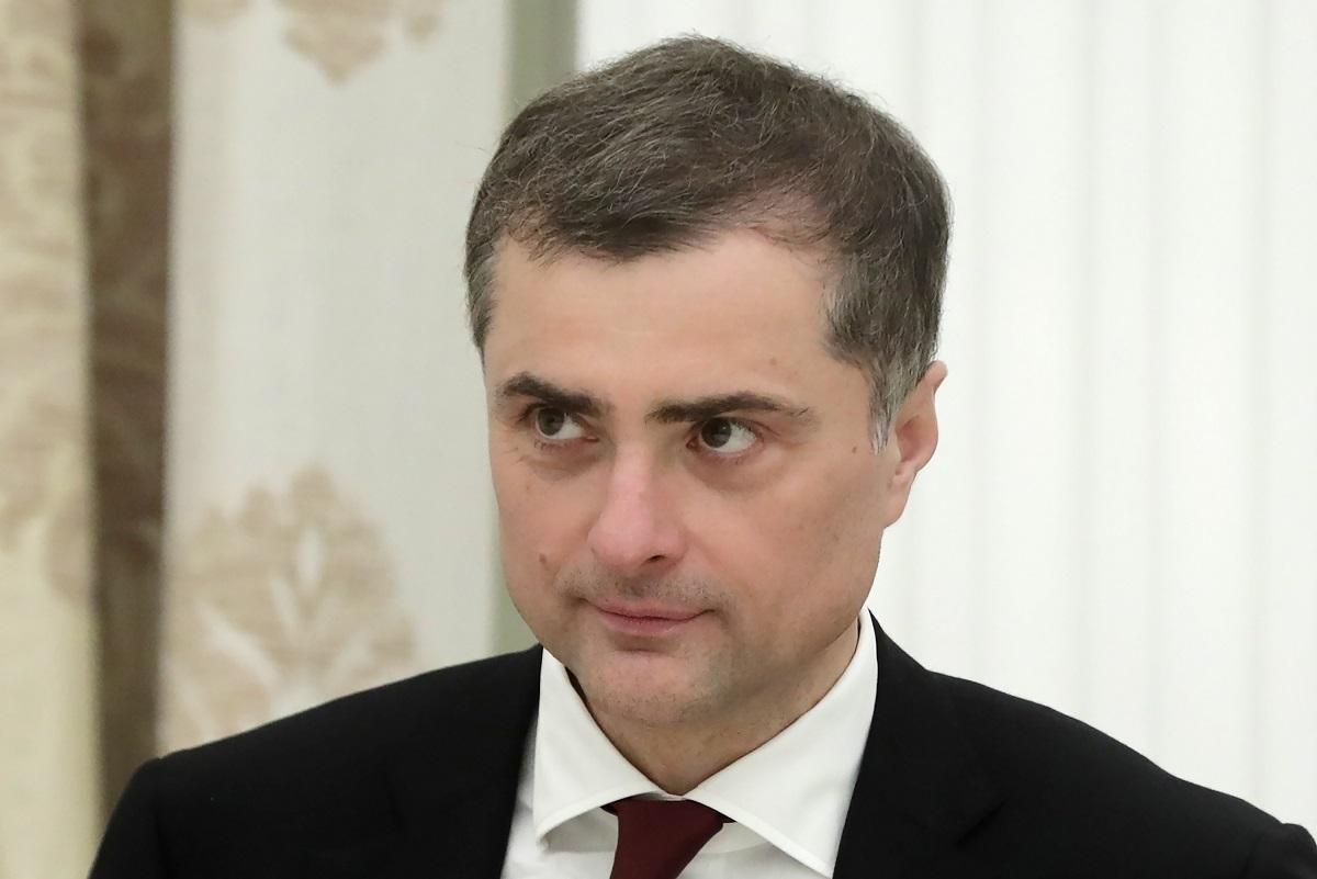 В АП создан департамент Украины