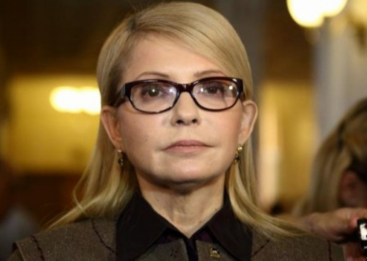 Тимошенко — политическая реинкарнация гетмана Скоропадского?