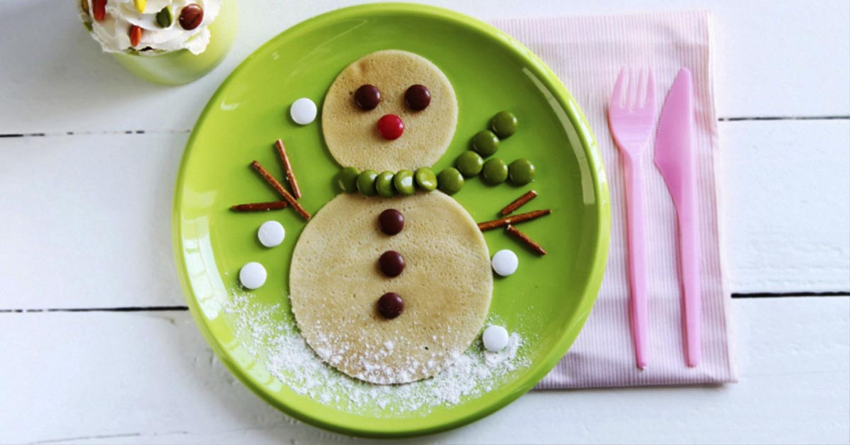 Вот как продолжить придерживаться диеты в зимние месяцы