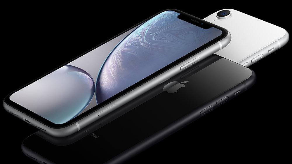 iPhone XR стал самым популярным новым айфоном в России