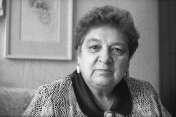 Детская писательница Ирина Токмакова умерла