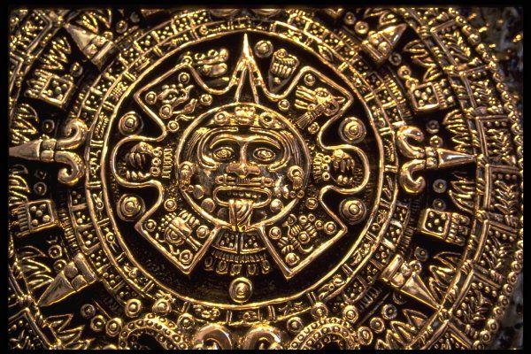 Тайные знания древних цивилизаций