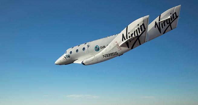 Билеты в космос…не дешево: Virgin Galactic продала около 900 билетов первым космическим туристам