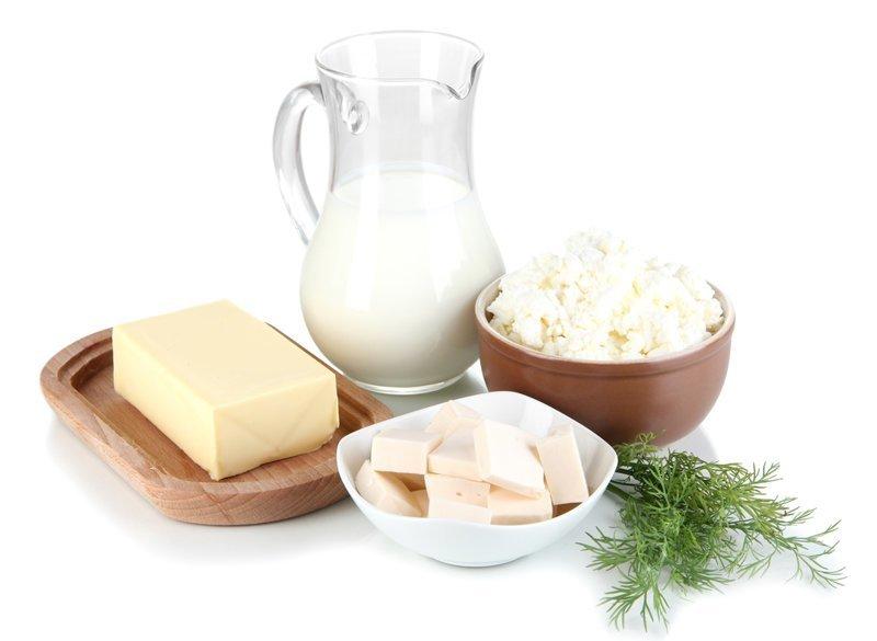 О пальмовом масле в молочке …