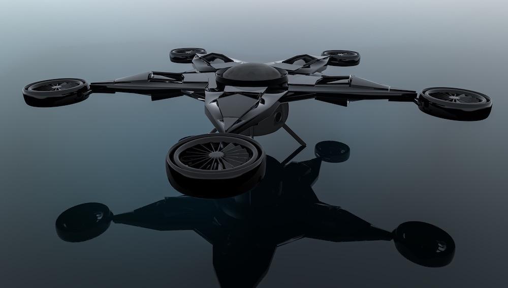 Новейшие российские дроны достанут Португалию и Соединенные Штаты