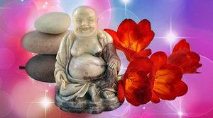 Талисманы фен-шуй: 7 богов счастья