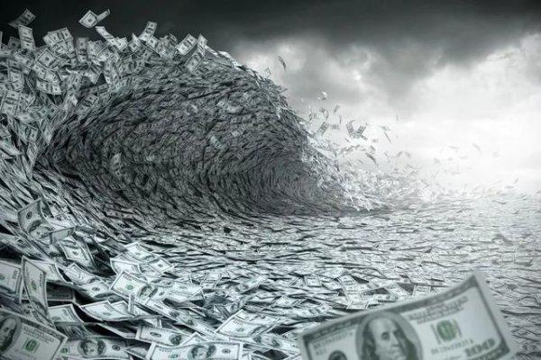 Санкции против российского госдолга: извините, но мы переживём