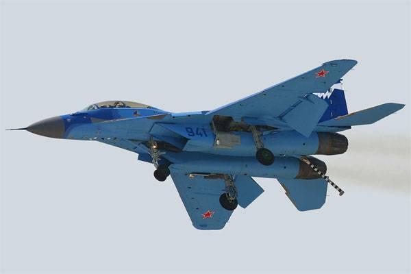 МиГ-29К. Возрождение при отсутствии авианосцев