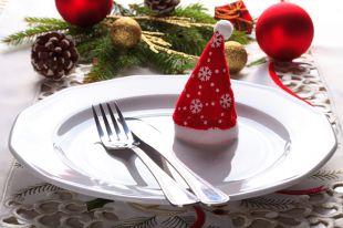Еда до самого утра: пять правил новогоднего застолья
