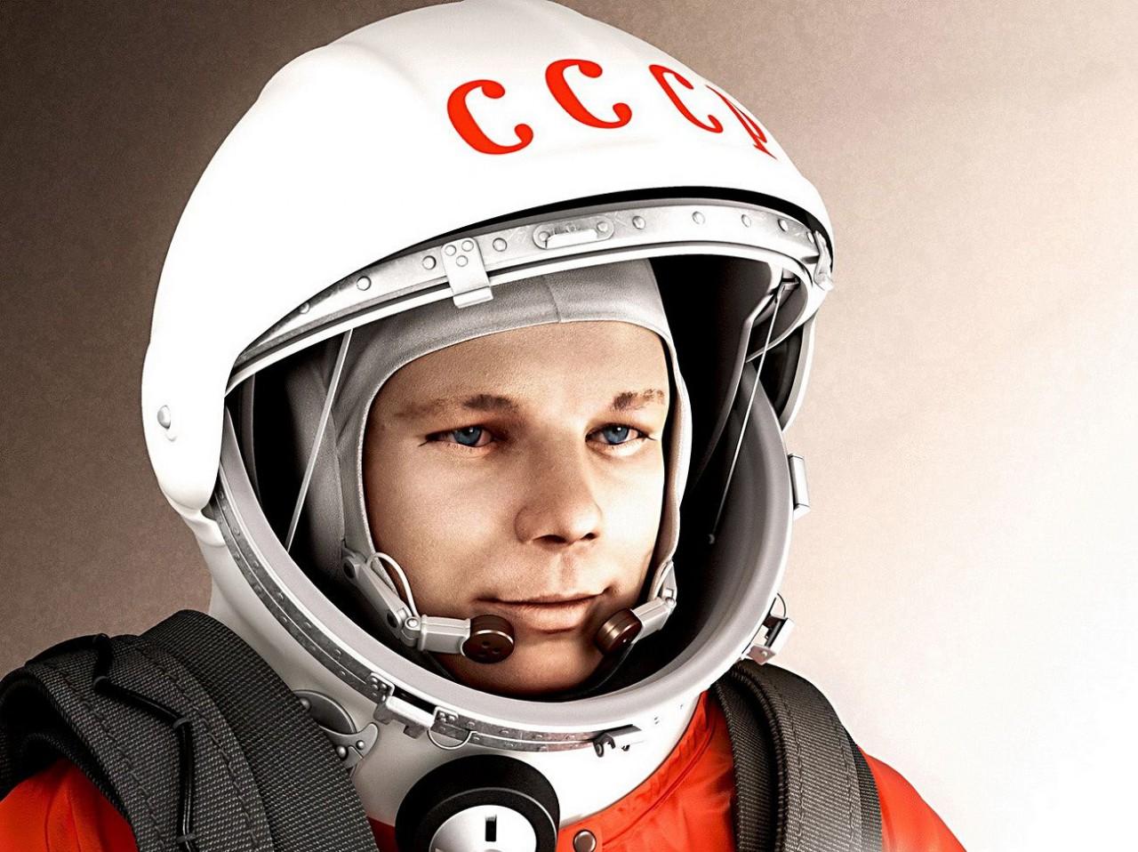 Враги Юрия Гагарина