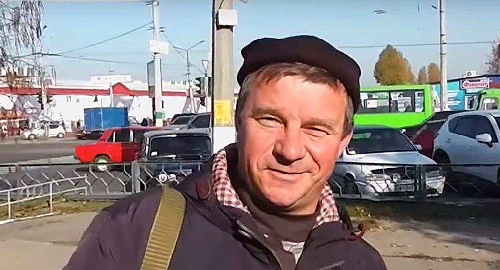Опрос в Харькове: украинцы о…