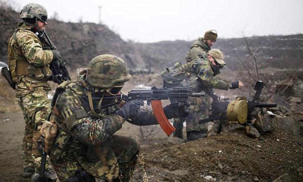 Украина: Кремль не дал прове…