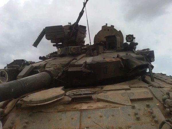 Владельцы Абрамсов закупают Т-90С