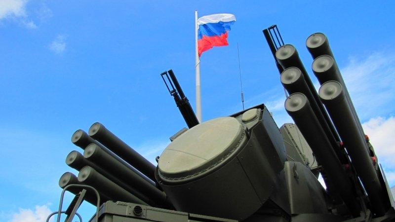 Россия может поставить в Сирию системы ПВО в приоритетном порядке