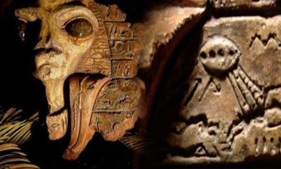Топ-10 Древних Египетских Ин…