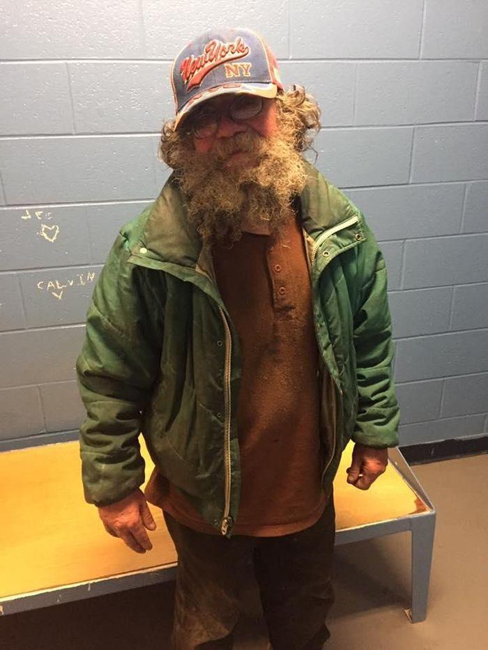 Добро Бездомные, Добро, Полиция США, Длиннопост
