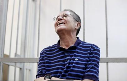 Сечин пришел в суд на допрос по делу Улюкаева