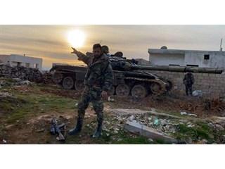Сокрушительное наступление армии Асада в Сирии: неужели это конец войне?