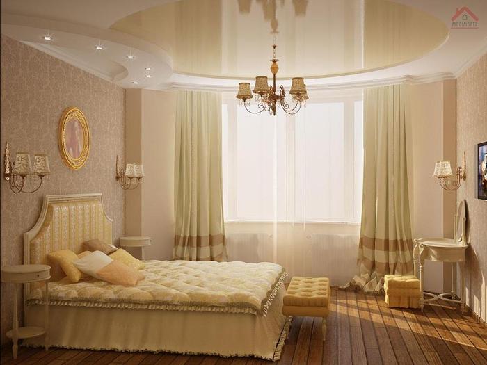 Некоторые рекомендаци при оформлении дизайна спальни (8) (700x525, 295Kb)