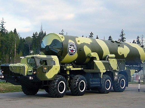 Новинка вооружения России: система ПРО «Нудоль» с новой ракетой, которой нет равных в мире