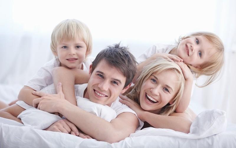 Системы воспитания детей: опыт мам из разных стран
