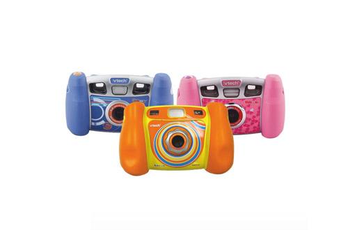 10 самых необычных фотоаппаратов